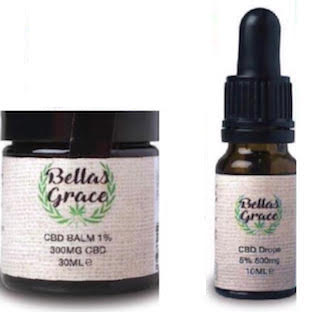 CBD Combo Bundle – Products Of The Month