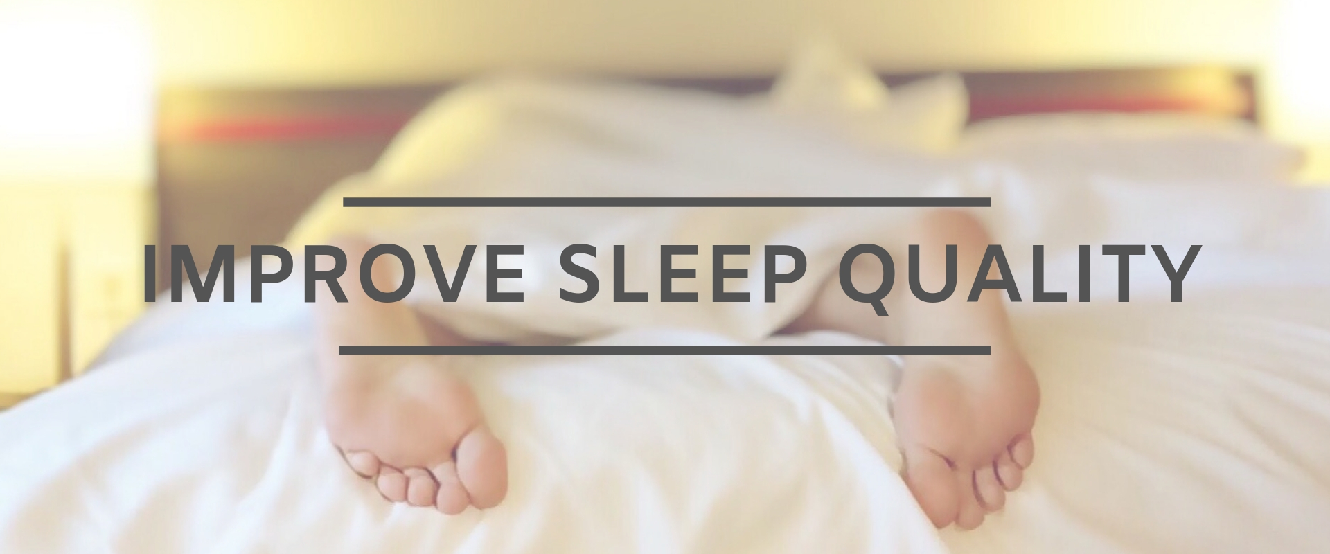How CBD Improves Sleep Quality