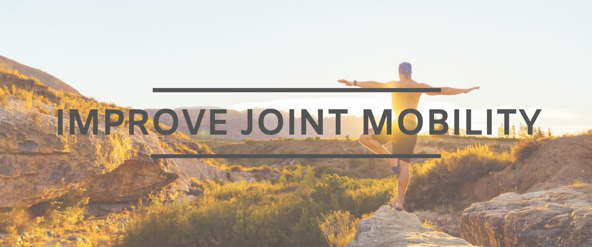 How CBD Can Improve Joint Mobility