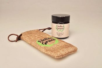Bella's Grace Balm With Bag