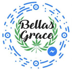 Bellas Grace Scan Me Messanger Code