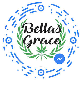 Bella's Grace Customer Follow Up - Scan This Image