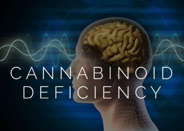 Cannaboide Deficiency Test