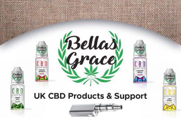 Bella's Grace E-Liquids