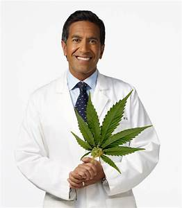 What The Doc Sanjay Gupta Says About CBD Products
