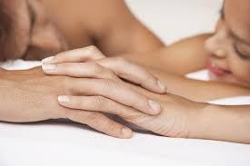 Intimate CBD Massage Oil 1