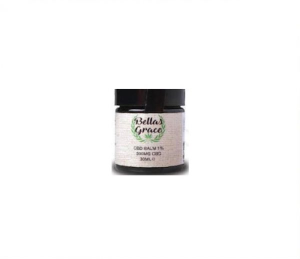 Active Relief Balm For Skin 1