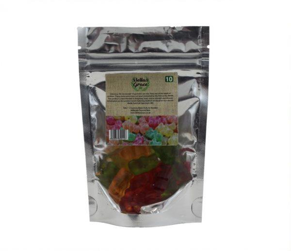 CBD Gummy Bears 1