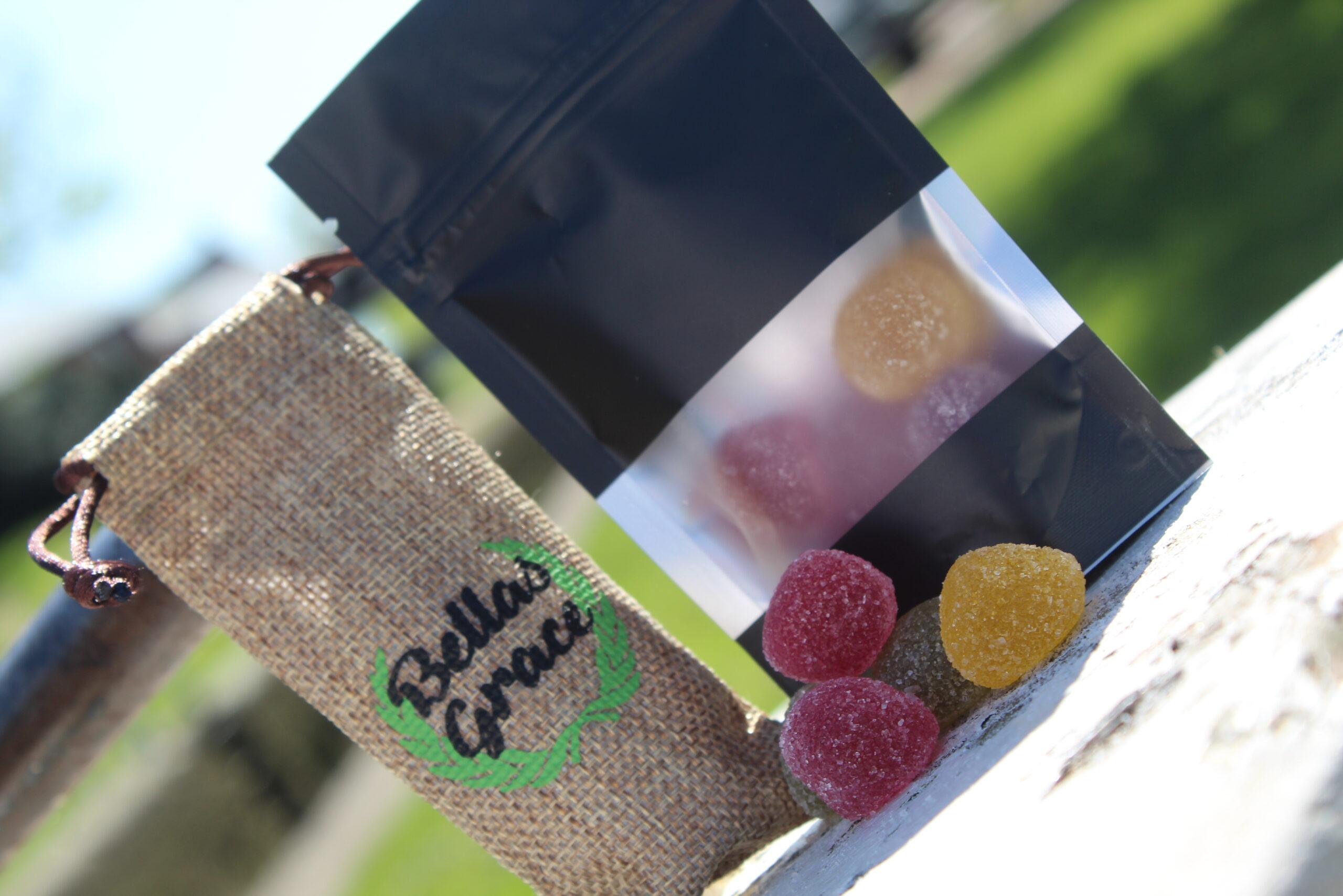 CBD Gummies & Jellies