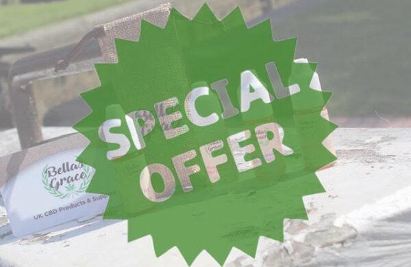 CBD Special Offer