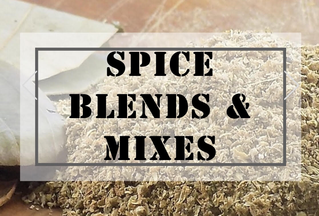 Spice Blends Cooking With CBD