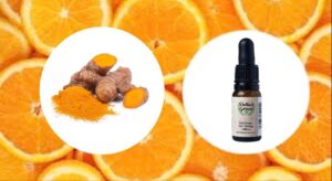 How the New Orange with Vitamin C + D and Turmeric Is Making A Difference. 1