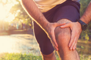 Osteoarthritis and inflammation, can CBD help? 1