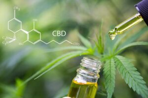 Can CBD fight the effects of Menopause? 3