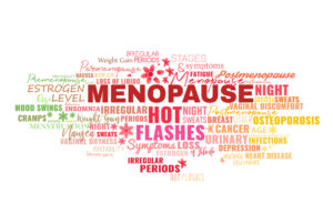 Can CBD fight the effects of Menopause? 2